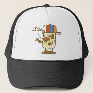 Pug's Life Trucker Hat