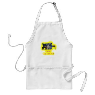 Pugsley The Director Standard Apron
