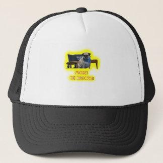 Pugsley The Director Trucker Hat