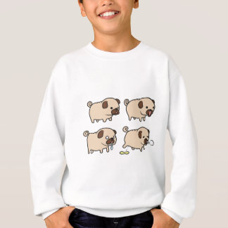 PugsPugs! Sweatshirt