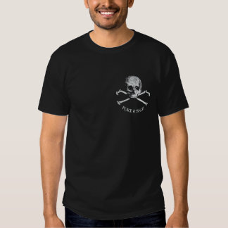 """Puke & Snot  """"The Beatings Will Continue"""".... T-Shirt"""
