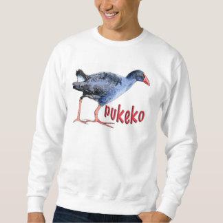 Pukeko Sweatshirt