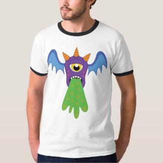 Puking Bat T-Shirt
