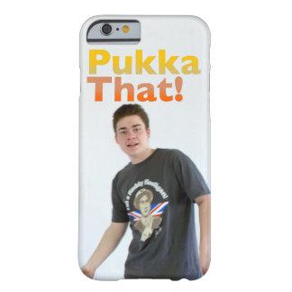Pukka That iPhone 6 Case