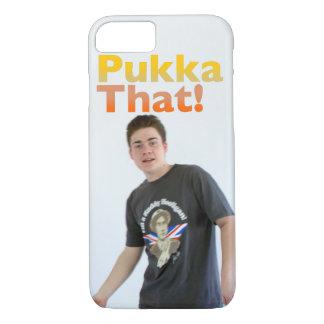 Pukka That iPhone 7 Case
