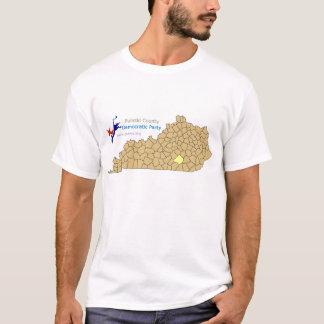 Pulaski County Democratic Party T-Shirt