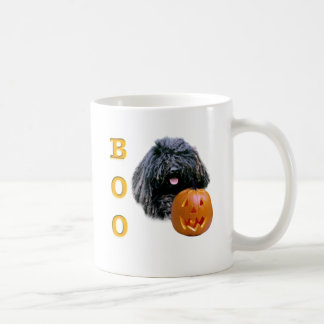 Puli Boo Coffee Mug