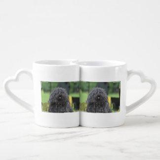 Puli Dog Lovers Mugs