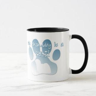 Puli Granddog Mug