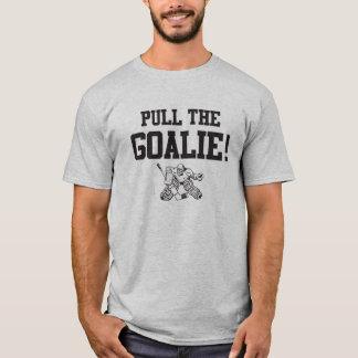 Pull-The-Goalie T-Shirt