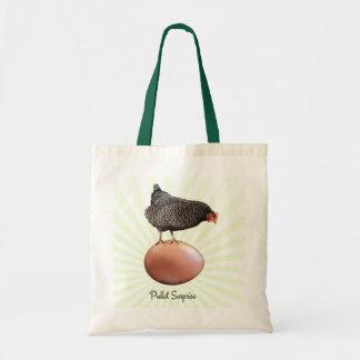 Pullet Surprise Tote Bag