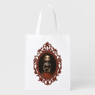 Pullip Joan of Arc Bag