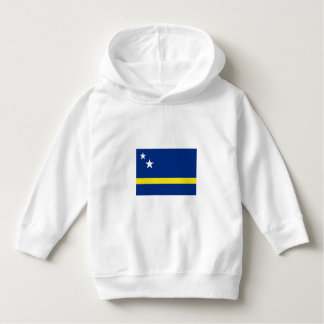Pullover Curaçaose flag with cap