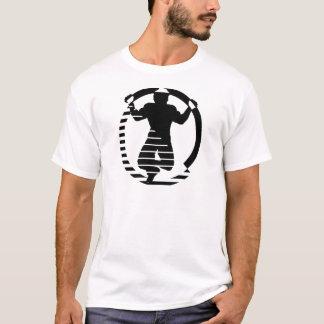 Pullup Circle T-Shirt
