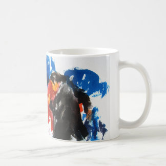 Pulp Fiction dances Coffee Mug
