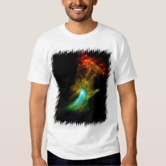 Pulsar B1509 - Hand of God Tee Shirt