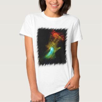 Pulsar B1509 - Hand of God Tee Shirts