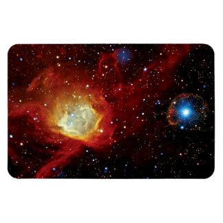 Pulsar SXP 1062 Rectangular Photo Magnet
