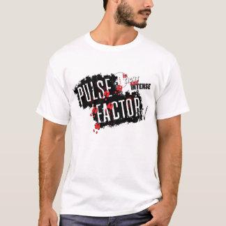 Pulse Factor Tv T-Shirt