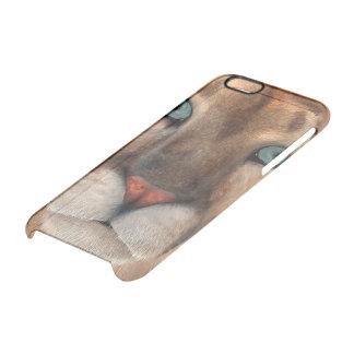 Puma Clear iPhone 6/6S Case