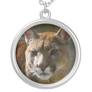 Puma Necklace