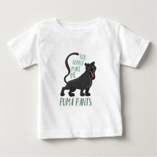 Puma Pants Baby T-Shirt
