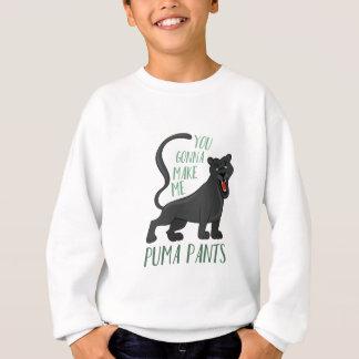 Puma Pants Sweatshirt