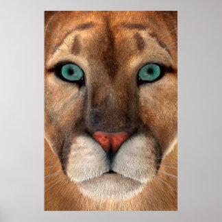 Puma Poster