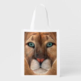 Puma Reusable Grocery Bag