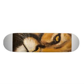 puma skate board deck