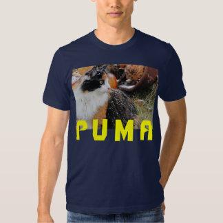 PUMA with Snow Tees