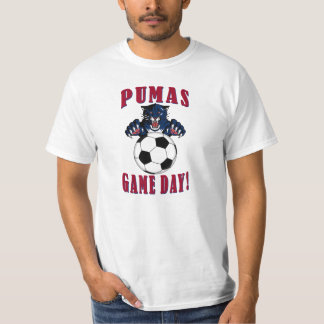 Pumas Game Day T-Shirt
