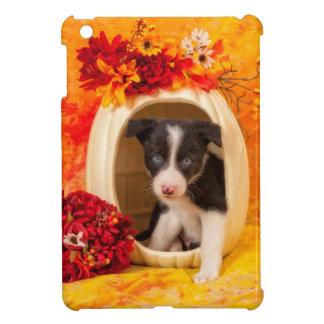 Pumkin Puppy iPad Mini Case