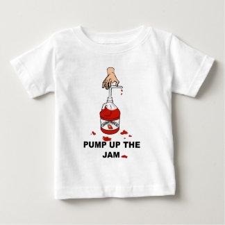 Pump Up The Jam Shirts