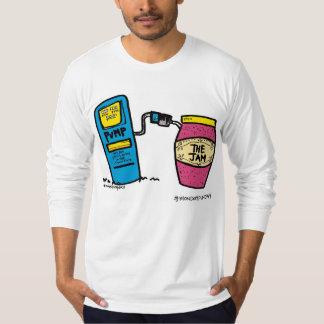 Pump Up the Jam Tshirt