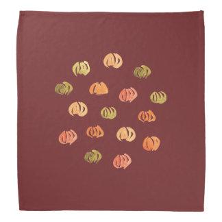 Pumpkin Bandana