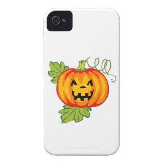 Pumpkin iPhone 4 Case-Mate Cases
