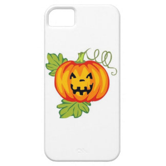 Pumpkin Cover For iPhone 5/5S