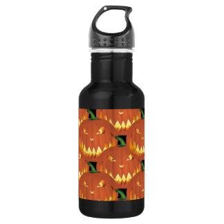 Pumpkin for Halloween... 532 Ml Water Bottle
