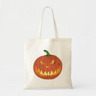 Pumpkin for Halloween... Tote Bag