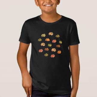 Pumpkin Kids' Organic T-Shirt