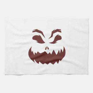 Pumpkin Kitchen Towels