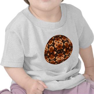 Pumpkin Lace T-shirts