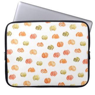 Pumpkin Laptop Sleeve 15''