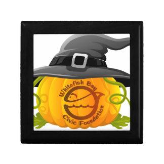 Pumpkin Logo 2016 Gift Box