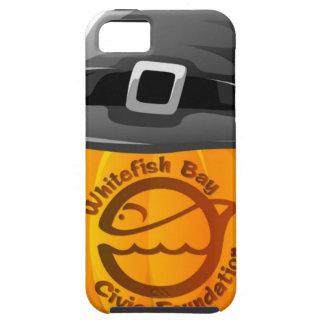 Pumpkin Logo 2016 Tough iPhone 5 Case