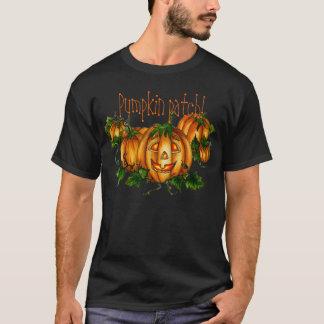 PUMPKIN PATCH by SHARON SHARPE T-Shirt