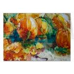 Pumpkin Patch Cards