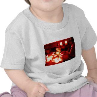Pumpkin Patch Gnome II T Shirts