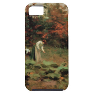 pumpkin-patch iPhone 5 cases